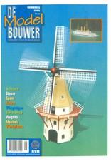 """NVM 95.05.006 Jaargang """"De Modelbouwer"""" Editie : 05.006 (PDF)"""