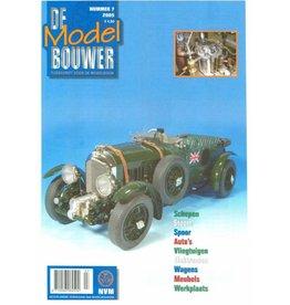 """NVM 95.05.007 Jaargang """"De Modelbouwer"""" Editie : 05.007 (PDF)"""
