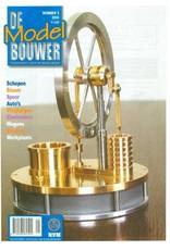 """NVM 95.06.005 Jaargang """"De Modelbouwer"""" Editie : 06.005 (PDF)"""