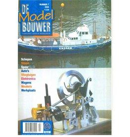 """NVM 95.06.007 Jaargang """"De Modelbouwer"""" Editie : 06.007 (PDF)"""