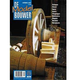 """NVM 95.07.002 Jaargang """"De Modelbouwer"""" Editie : 07.002 (PDF)"""
