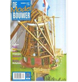 """NVM 95.07.004 Jaargang """"De Modelbouwer"""" Editie : 07.004 (PDF)"""