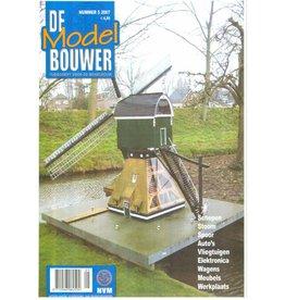 """NVM 95.07.005 Jaargang """"De Modelbouwer"""" Editie : 07.005 (PDF)"""