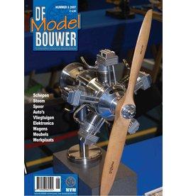 """NVM 95.07.006 Jaargang """"De Modelbouwer"""" Editie : 07.006 (PDF)"""