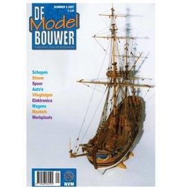 """NVM 95.07.009 Jaargang """"De Modelbouwer"""" Editie : 07.009 (PDF)"""