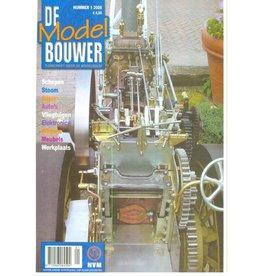 """NVM 95.08.001 Jaargang """"De Modelbouwer"""" Editie : 08.001 (PDF)"""