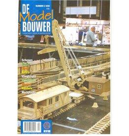 """NVM 95.08.002 Jaargang """"De Modelbouwer"""" Editie : 08.002 (PDF)"""