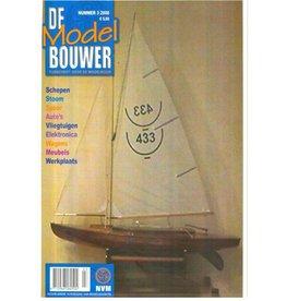 """NVM 95.08.003 Jaargang """"De Modelbouwer"""" Editie : 08.003 (PDF)"""