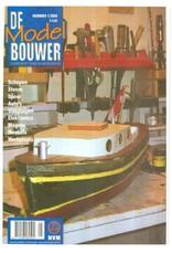 """NVM 95.08.005 Jaargang """"De Modelbouwer"""" Editie : 08.005 (PDF)"""