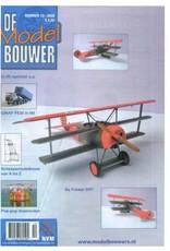 """NVM 95.08.010 Jaargang """"De Modelbouwer"""" Editie : 08.010 (PDF)"""