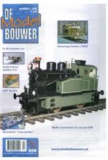"""NVM 95.09.004 Jaargang """"De Modelbouwer"""" Editie : 09.004 (PDF)"""
