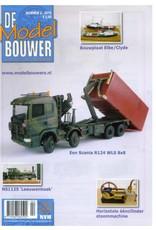 """NVM 95.10.002 Jaargang """"De Modelbouwer"""" Editie : 10.002 (PDF)"""