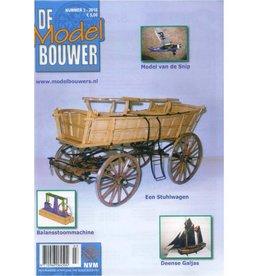 """NVM 95.10.003 Jaargang """"De Modelbouwer"""" Editie : 10.003 (PDF)"""