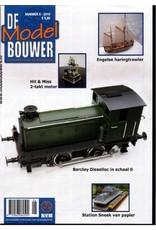 """NVM 95.10.006 Jaargang """"De Modelbouwer"""" Editie : 10.006 (PDF)"""