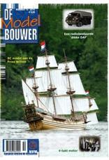 """NVM 95.10.010 Jaargang """"De Modelbouwer"""" Editie : 10.010 (PDF)"""