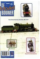 """NVM 95.11.002 Jaargang """"De Modelbouwer"""" Editie : 11.002 (PDF)"""
