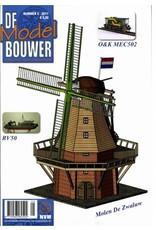 """NVM 95.11.005 Jaargang """"De Modelbouwer"""" Editie : 11.005 (PDF)"""