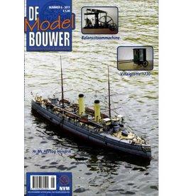 """NVM 95.11.006 Jaargang """"De Modelbouwer"""" Editie : 11.006 (PDF)"""