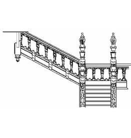 NVM 40.35.013 trappenhuis (1710)
