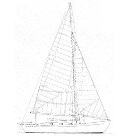NVM 16.06.007 Kajuitzeiljacht
