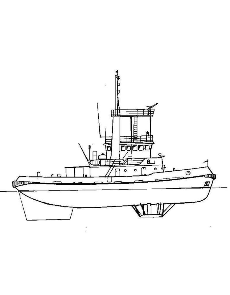 NVM 16.14.042 havenslpb ms Watertractor (1977)