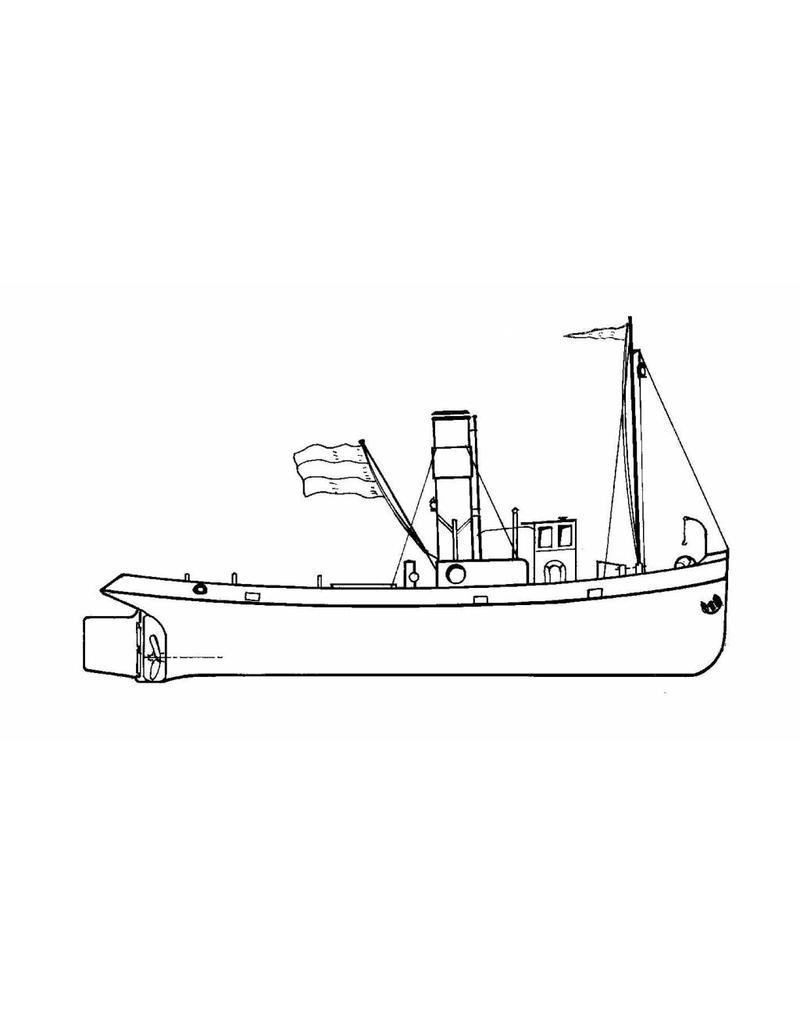NVM 16.14.052 havenslpb ss Frankrijk, Noorwegen (1932)