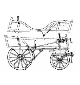 NVM 40.38.018 meelwagen