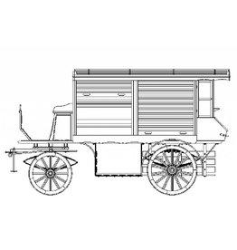 NVM 40.38.019 groentenwagen
