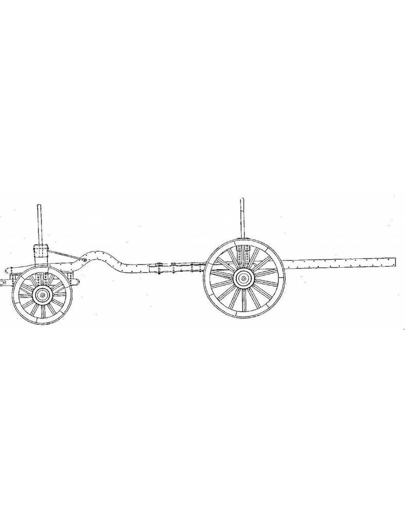 NVM 40.38.037 houtkoperswagen