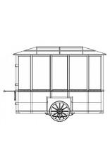 NVM 40.39.061 straatverkoopwagen