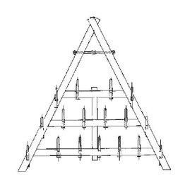 NVM 40.40.017 driekanten eg