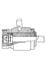 """NVM 40.41.020 """"Collings patent"""" wagen-as"""