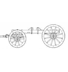 NVM 40.45.010 kanonwagen