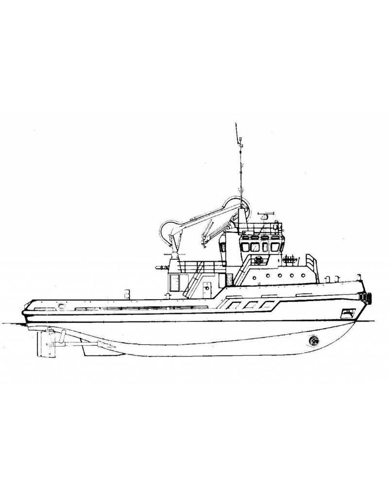 NVM 16.18.023 ms Havendienst 18, 19 (19 ) - GHB Rtm