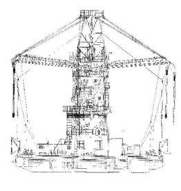 NVM 16.19.030 stoom graanelevator (1931)