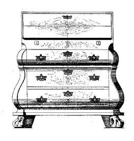 NVM 45.19.002 Louis XV-XVI secretaire