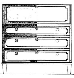 NVM 45.19.003 Louis XVI secretaire