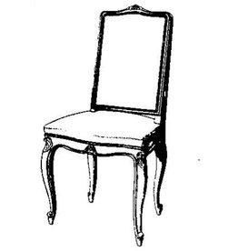 NVM 45.35.011 Regence stoel