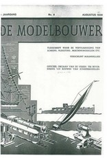 """NVM 95.38.008 Jaargang """"De Modelbouwer"""" Editie : 38.008 (PDF)"""