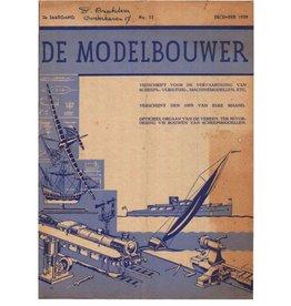 """NVM 95.39.012 Jaargang """"De Modelbouwer"""" Editie : 39.012 (PDF)"""