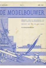"""NVM 95.43.006 Jaargang """"De Modelbouwer"""" Editie : 43.006 (PDF)"""