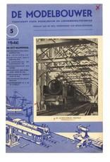 """NVM 95.46.005 Jaargang """"De Modelbouwer"""" Editie : 46.005 (PDF)"""