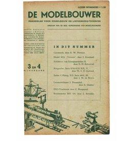 """NVM 95.47.003 Jaargang """"De Modelbouwer"""" Editie : 47.003 (PDF)"""