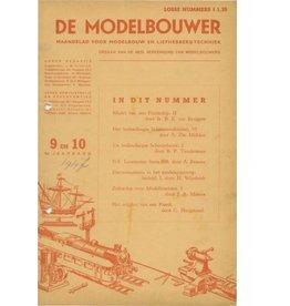 """NVM 95.47.010 Jaargang """"De Modelbouwer"""" Editie : 47.010 (PDF)"""