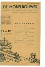 """NVM 95.47.012 Jaargang """"De Modelbouwer"""" Editie : 47.012 (PDF)"""