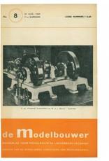 """NVM 95.49.008 Jaargang """"De Modelbouwer"""" Editie : 49.008 (PDF)"""