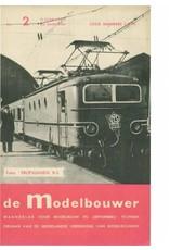 """NVM 95.53.002 Jaargang """"De Modelbouwer"""" Editie : 53.002 (PDF)"""
