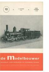 """NVM 95.53.012 Jaargang """"De Modelbouwer"""" Editie : 53.012 (PDF)"""