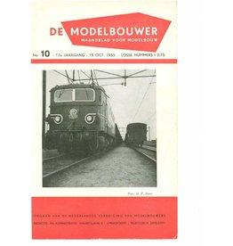 """NVM 95.55.010 Jaargang """"De Modelbouwer"""" Editie : 55.010 (PDF)"""