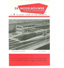 """NVM 95.56.003 Jaargang """"De Modelbouwer"""" Editie : 56.003 (PDF)"""